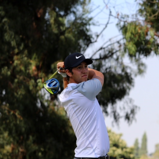 Robinson and Mullen progress to final Q School in South Africa