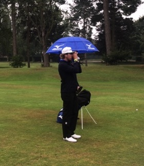 Farrell wins first GLAL,UK Midlands swing event.