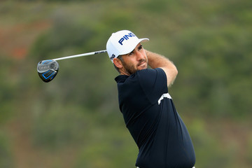 Race To Dubai opens with the South African Open.