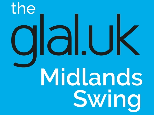 glal.uk to create Midlands Swing 2020