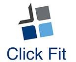 Click Fit Logo